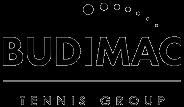 Budimac Tennis Group Logo
